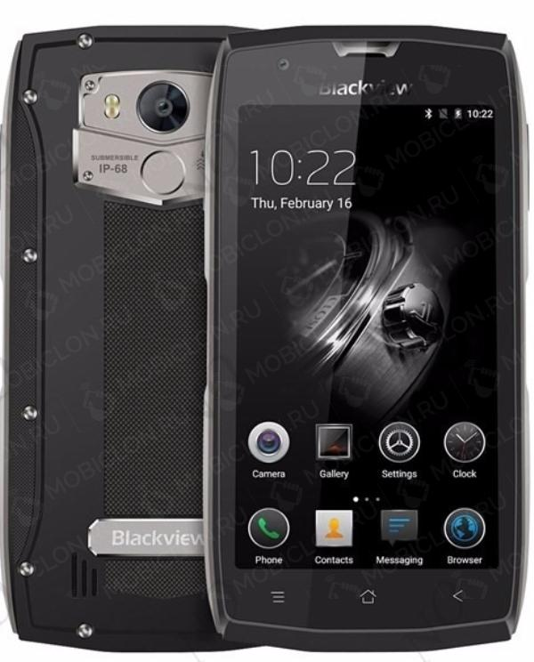 Blackview BV7000 Quad Core 32GB LTE